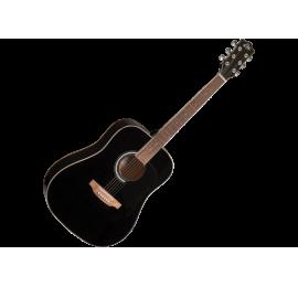 Guitare EKO Ranger 6 noir