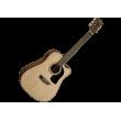 Guitare Washburn AD5CE électro.