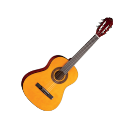 Guitare classique EKO CS5-NAT taille 3/4
