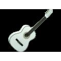 Guitare classique EKO CS10-WHT Blanc