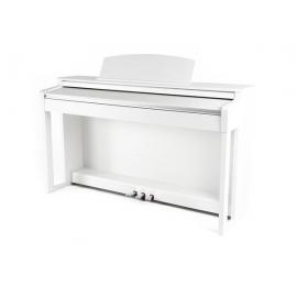 Piano numérique GEWA UP365 WE blanc