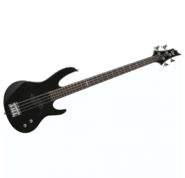 Basse LTD B10KIT BLKS, noir.