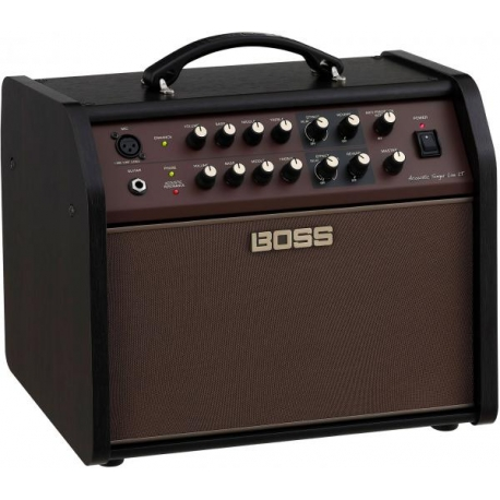 Ampli acoustique BOSS Singer Live LT