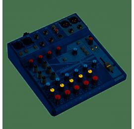 Table mixage SOUNDCRAFT Notepad-8FX