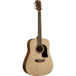 Guitare Washburn AD5 Pack
