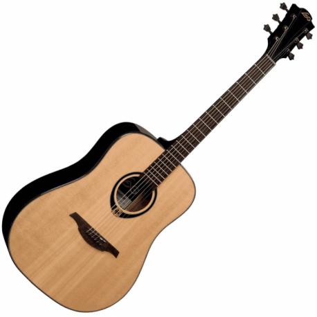 Guitare LAG Gala TG D Edition limitée.