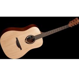 Guitare Lâg T70D Tramontane Dreadnought