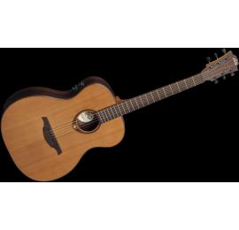 Guitare LAG T300AE électro-acoustique