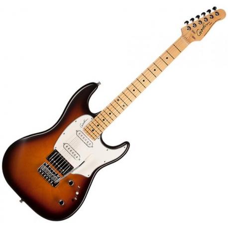 Guitare GODIN HG-MN Session GO041343