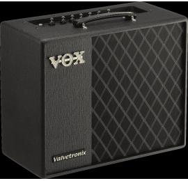 """Ampli guitare VOX VT 40 X, combo 1x10"""" 40W"""