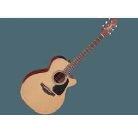 Guitare TAKAMINE P1NC électro-acoustique.