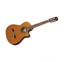 Guitare CUENCA 5CTW Electro.