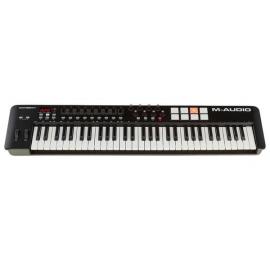 Clavier maître M-Audio Oxygen 61