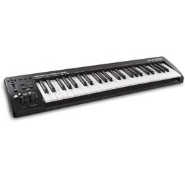Clavier maître M-Audio Keystation61 MK3