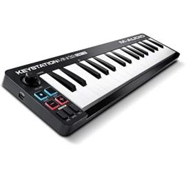Clavier maître M-Audio Keystation mini MK3