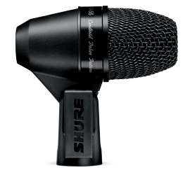 Micro SHURE PGA56 XLR