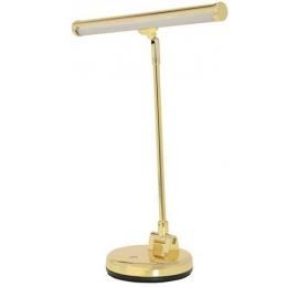 Lampe pour piano PL-15 Doré