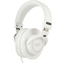 Casque CAD Audio MH210W blanc