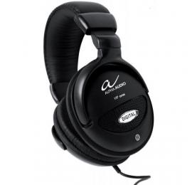 Casque Alpha Audio HP ON noir