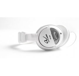 Casque Alpha Audio HP ON blanc