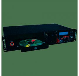 NUMARK MP103USB CD/MP/USB