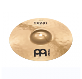 "Cymbale MEINL Classics Custom Splash 8"" Bell"