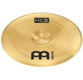 "Cymbale MEINL HCS16CH Chinoise 16"""