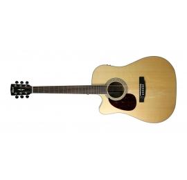 Guitare CORT MR710GFTF GAUCHER Electro-acoustiqueé