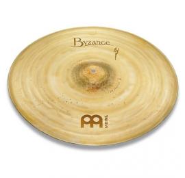 "Cymbale MEINL Byzance Sand Ride 20"" Benny Greb"