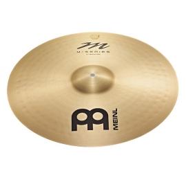 "Cymbale MEINL MS22MR M-Série Médium Ride 22"""