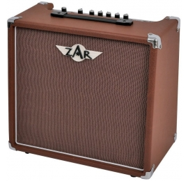 Ampli ZAR A-40R Acoustic.