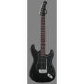 Guitare G&L Legacy HB in Gloss TLEGHB-BLK