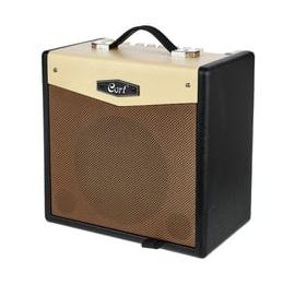 Ampli CORT CM15RBK pour guitare électrique