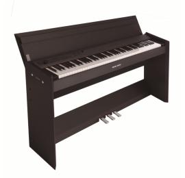 Piano numérique PEARL RIVER PRK-300 Noir