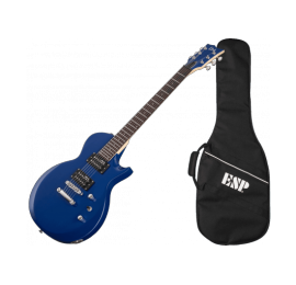 Guitare LTD EC10 Kit, Blue