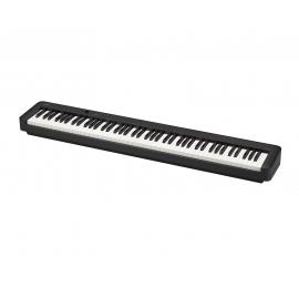 Piano numérique CASIO CDP S100 BK