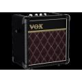 Ampli VOX MINI5CL avec rythmes Classic