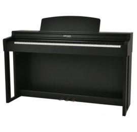 Piano numérique GEWA UP360G Noir mat.