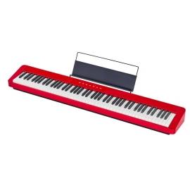 Piano numérique CASIO PX-S1000 rouge